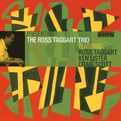 Presenting the Ross Taggart Trio