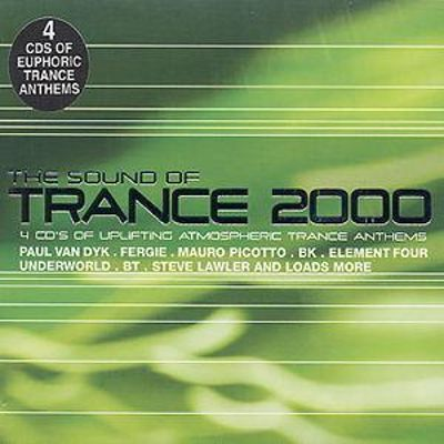 House Trance Songs 2000 - #GolfClub