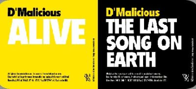 Alive/The Last Song on Earth