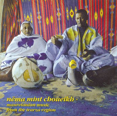 Mauritanian Music from the Trarza Region