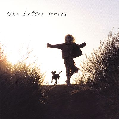 The Letter Green