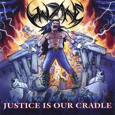 Justice Is Our Cradle
