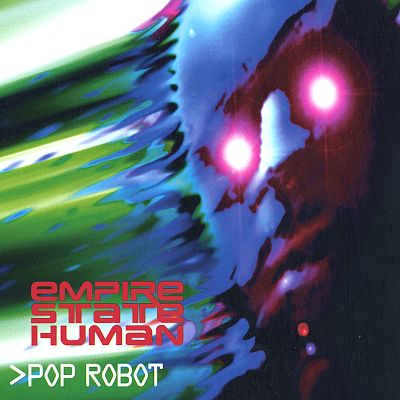 Pop Robot (Expanded Edition)