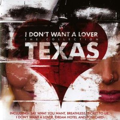 I Don't Want a Lover: The Collection