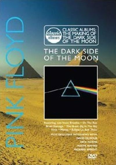 The Dark Side of the Moon [Video/DVD]