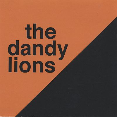 The Dandy Lions