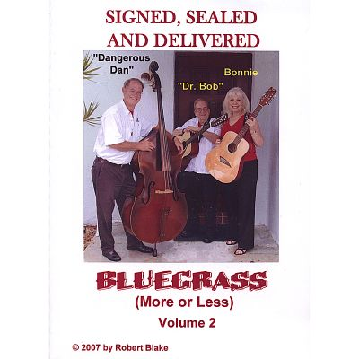 Bluegrass (More or Less), Vol. 2