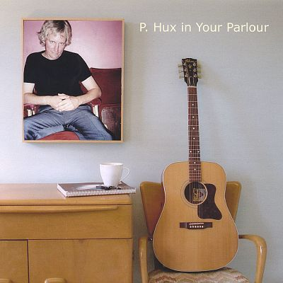 In Your Parlour