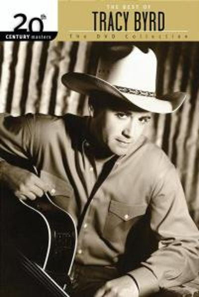 20th Century Masters - The DVD Collection: The Best of Tracy Byrd