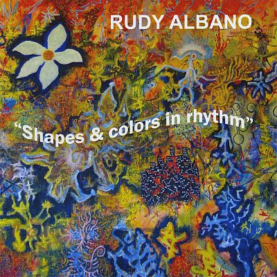 Shapes & Colors in Rhythm