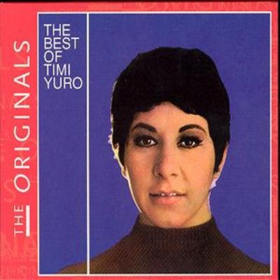 The Best of Timi Yuro [Disky]