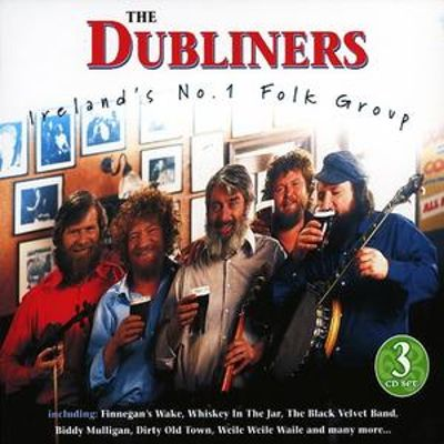 Ireland's No. 1 Folk Group [Outlet]
