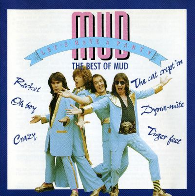 Let's Have a Party: The Best of Mud