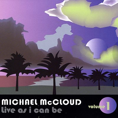 Live as I Can Be, Vol. 1