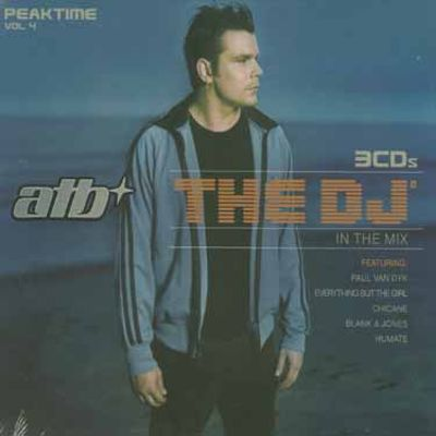 Peaktime, Vol. 4: Mixed by Atb