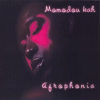 Afrophonia