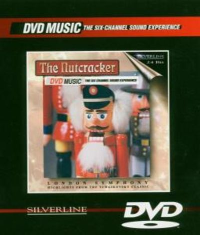 Tchaikovsky: Nutcracker (Highlights) (DVD Audio)
