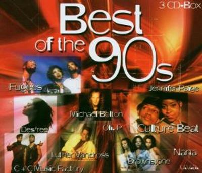 Best of 90s [Sony/BMG]