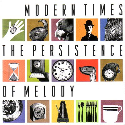 The Persistence of Melody