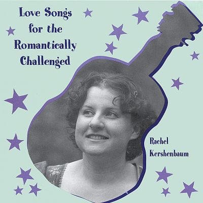 Love Songs for the Romantically Challenged