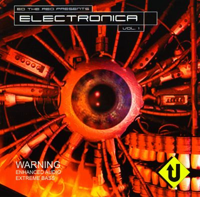 Electronica, Vol. 1