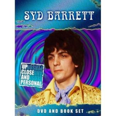 Up Close and Personal: Syd Barrett