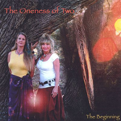The Oneness of Two