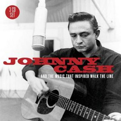 Johnny Cash American Recordings I Iv Johnny Cash | Al...