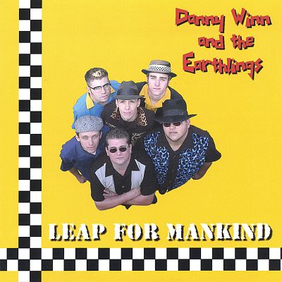 Leap for Mankind