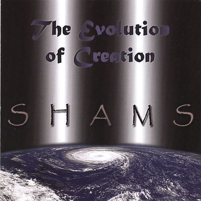 The Evolution of Creation