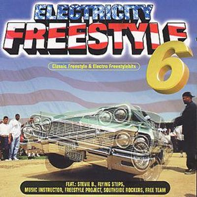 Electricity Freestyle, Vol. 6