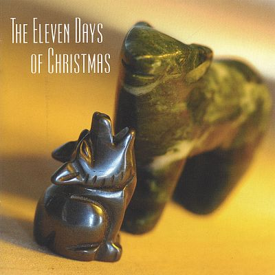 The Eleven Days of Christmas