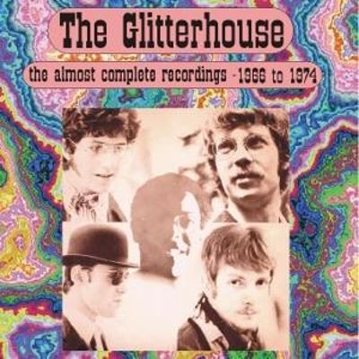 The Almost Complete Recordings 1968-1974