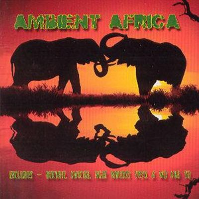 Ambient Africa [Time Music]