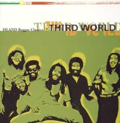 Island Reggae Classics: Third World