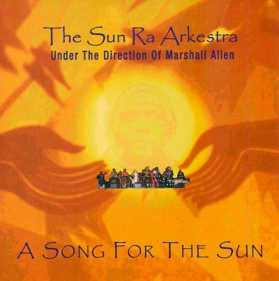 Song for the Sun