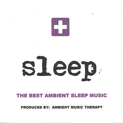 Sleep: Ambient Sleep Therapy, Vol. 5