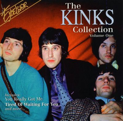 The Kinks Collection, Vol. 1