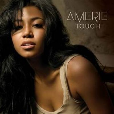Touch [UK CD #2]