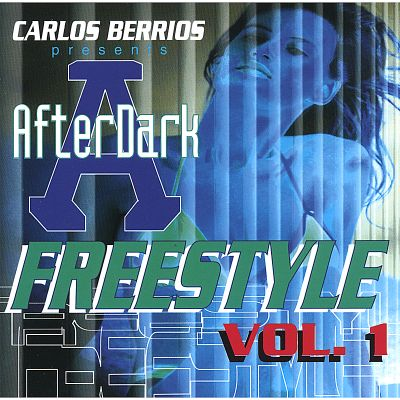 After Dark Freestyle Vol.1