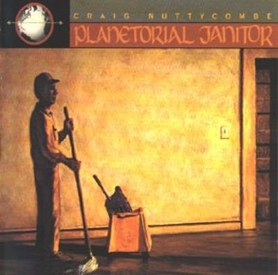 Planetorial Janitor
