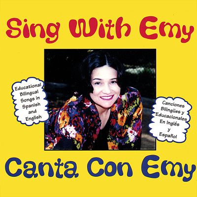 Sing with Emy/Canta Con Emy