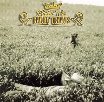 Pickin' on Randy Travis