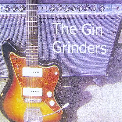 The Gin Grinders