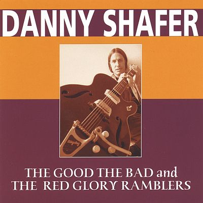 The Good the Bad and the Red Glory Ramblers