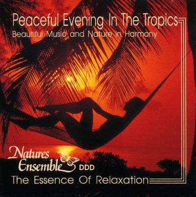 Peaceful Evening in the Tropics: Soothing Sounds for Body and Soul