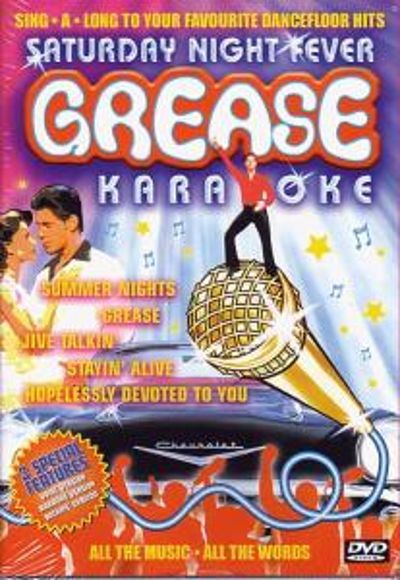 Karaoke: Grease/Saturday Night Fever