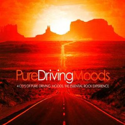Pure Driving Moods
