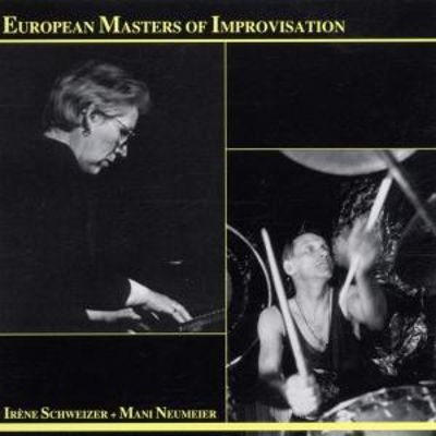 European Masters of Improvisation
