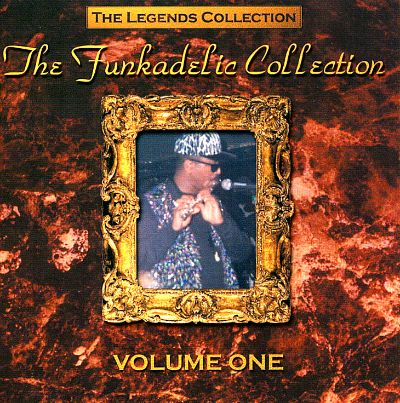 The Funkadelic Collection, Vol. 1